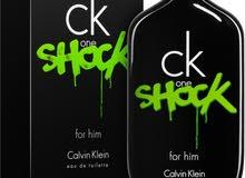 عطر Calvin Klein Shock الاصلي