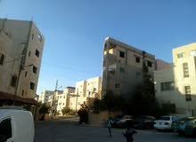 Fourth Floor  apartment for sale with 4 rooms - Amman city Al-Mustanada