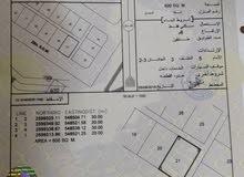 تم تخفيض السعر ارض سكنيه فلج الشراه مخطط4