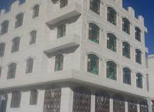 عماره حجر بصنعاء سبع لبن