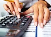 محاسبون قانونيون (قوائم مالية - زكاة وضرائب)