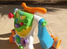 Baby walker / toy