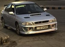 Subaru Impreza made in 1998 for sale