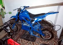 Used Ducati motorbike is up for sale