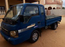 +200,000 km Kia Other 2003 for sale