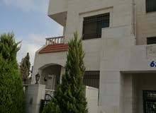 First Floor  apartment for rent with 3 rooms - Amman city Dabouq