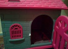 منزل قطط للبيع