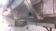 تقدم شركة النور توب لخدمات النظافه .تنظيف .المداخن .والهوود .