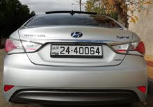 Automatic Silver Hyundai 2014 for sale