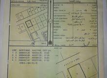 للبيع أرض سكنية في صحم