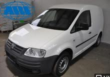 Available for sale! 0 km mileage Volkswagen Caddy 2005
