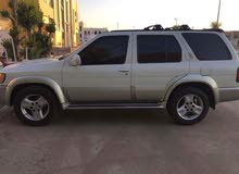 2002 Used Infiniti QX4 for sale