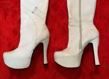 احذية نسائية كعب عالي