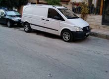 Mercedes Benz V Class car is available for sale, the car is in Used condition