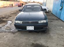 1993 Used Mark X with Automatic transmission is available for sale