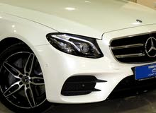 E350e Designo Loaded