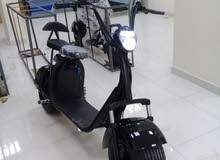 دراجة سيتي كوكو الكهربائية