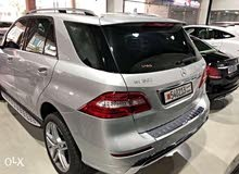ML 500 AMG 2014 30km warranty till8/2020or exchange