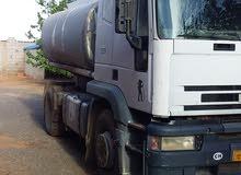 شاحنة افيكو  42