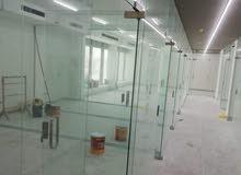 مؤسسة بندر صياح لزجاج