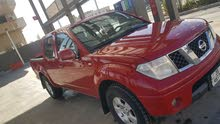 Manual Nissan 2013 for sale - Used - Amman city