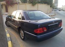مرسيدس E230 1999