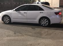 For sale 2007 White Aurion