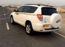 Used condition Toyota RAV 4 2011 with 160,000 - 169,999 km mileage
