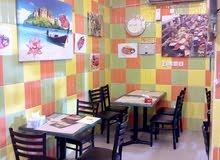 مطعم مساحه كبيره للببع او الضمان في ميدان حولي