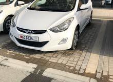 For sale Hyundai elantra 2015