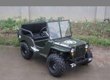 mine jeep2016