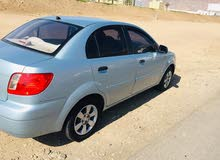 190,000 - 199,999 km Kia Rio 2008 for sale