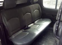 Diesel Fuel/Power   Hyundai H-1 Starex 2005