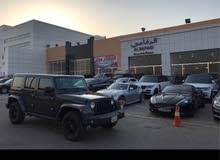 Jeep Wrangler car for sale 2017 in Kuwait City city