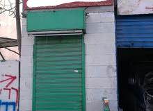 محل كهرباء سيارات للايجار في ماركا الشمالية - اتوستراد الزرقاء