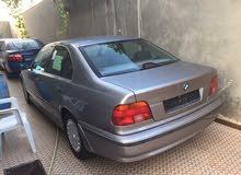 BMW 523 1999 For sale - Beige color