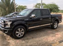 Gasoline Fuel/Power   Ford F-150 2015
