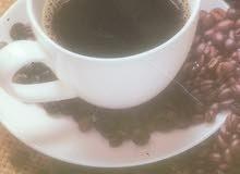 المطلوب اسطي ماكينة قهوة /بار