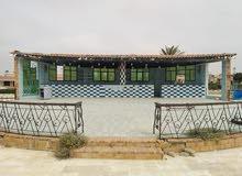 محلات تجارية بقرية سياحية بالساحل الشمالي