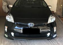 Available for sale! 60,000 - 69,999 km mileage Toyota Prius 2014