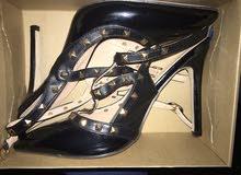 حذاء valentino patent