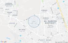 عماره تجاريه عل شارع رئيسي للبيع في صنعاء
