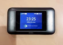 Huawei Zain Portable 4G Lte Advanced Router