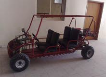 Used Buggy motorbike available for sale
