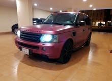 Used condition Land Rover Range Rover Sport 2005 with 10,000 - 19,999 km mileage