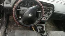 Black Peugeot 306 2001 for sale