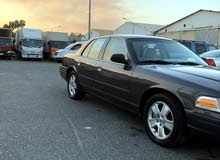 Ford Crown Victoria 2007 For sale - Grey color