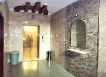 شقة فارغة للايجار شميساني خلف مستشفي التخصصي ديلوكس 2نوم صالون