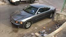 Automatic Dodge 2007 for sale - Used - Zarqa city