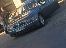 Used BMW 745 in Irbid